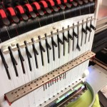 Embroidery Machine Pic
