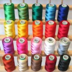 Embroidery Thread Image