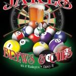 jakes brews & cues - rgb
